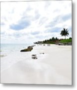 Mexico Beaches2 Metal Print