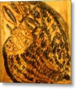 Michael - Tile Metal Print
