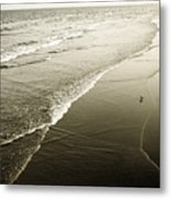 Mid-summer Morning Metal Print