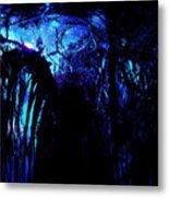 Midnight Serenity Metal Print