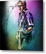 Mike Koch Metal Print