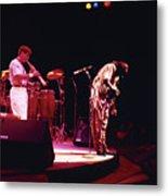 Miles Davis Image 8   Metal Print