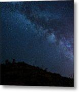 Milky Way 1 Metal Print