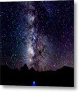 Milky Way 9962 Metal Print