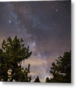 Milky Way I Metal Print