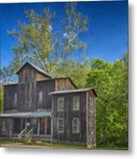 Mill Montauk State Park Mo Dsc02458 Metal Print