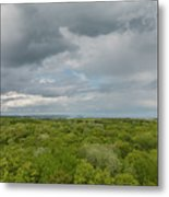 Mille Lacs Tower View 1 Metal Print