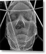 Mind Expansion  Metal Print