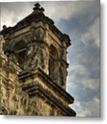 Mission San Jose V Metal Print