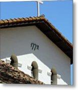Mission San Luis Obispo De Tolosa Photograph By Methune Hively
