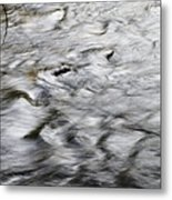 Mistic Water Metal Print