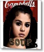 Mm Mm Good S G Metal Print