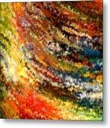 Modern Composition 07 Metal Print