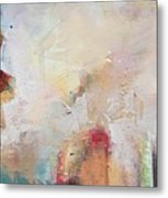 Moment By Moment Metal Print