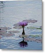 Monet Memory Metal Print