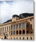 Monte Carlo 8 Metal Print
