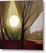 Moonlit Dream Metal Print