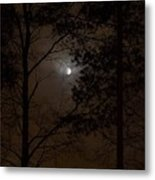 Moonshine 07 Metal Print
