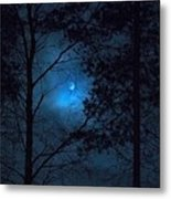 Moonshine 09 Metal Print