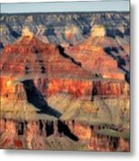 More From The Canyon Metal Print