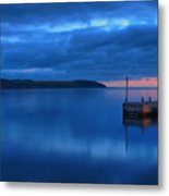 Morning In Cape Breton Metal Print