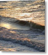 Morning Promise Metal Print