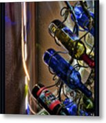 Morning Reflections Metal Print by Barry C Donovan