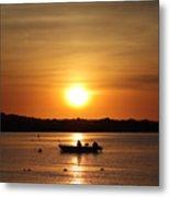 Morning Sunrise 09-02-18 # 11 Metal Print