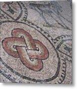 mosaics in Ravenna II Metal Print