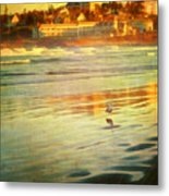 Mostly Maine Xii Metal Print