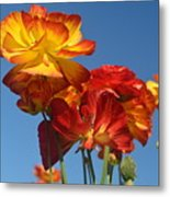 Mother's Day Flowers Metal Print