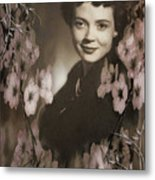 Mother's Day - Remembering Alice Metal Print