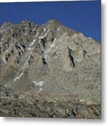 Mount Agassiz 13,893' Metal Print