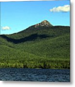 Mount Chocorua Metal Print