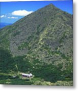 Mount Madison From Mount Adams Metal Print