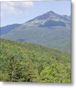 Mount Washington Metal Print
