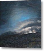 Mount Washington Sunrise Metal Print