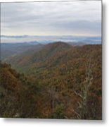 Mountain Landscape 10 Metal Print