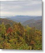 Mountain Landscape 6 Metal Print