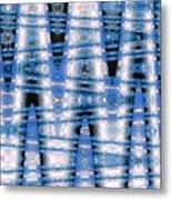 Moveonart Future Visions 1 Metal Print