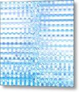 Moveonart Regenerate Reprogram Metal Print
