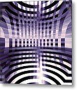 Moveonart The Secret Place 2 Metal Print