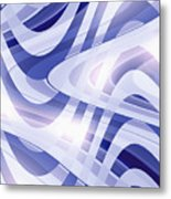 Moveonart The Song Arising Within 1 Metal Print
