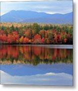 Mt. Chocorua Reflections I Metal Print