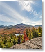 Mt. Joe, Adirondacks  Metal Print