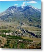 Mt. St. Helens 2005 Metal Print