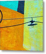 Mural Niedersachsen Club V3 Dsc_3560 Metal Print