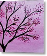 Muriel's Tree Of Life Metal Print