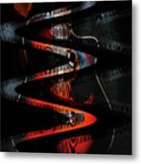 Music Dream Metal Print