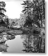 Muskoka Country II Metal Print
